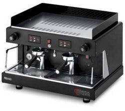 Wega Pegasus 2 Group Automatic Coffee Machine